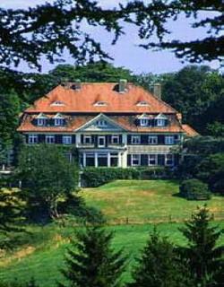 Стоматологический центр Ханерхоф - Германия - главный корпус