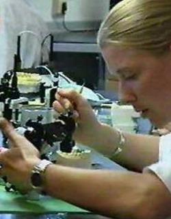 Стоматологический центр Ханерхоф - Германия - стоматологическая лаборатория