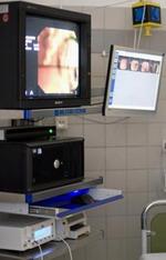 Проктологический центр города Вупперталь в Германии - современная проктологическая диагностика