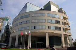 ЦБ № 6 ОАО РЖД - Москва - Клиника хирургии