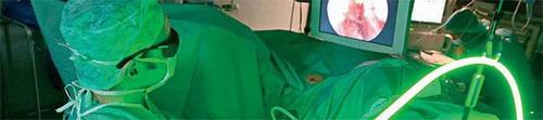 Центр урологии, детской урологии и урологической онкологии профессора Гёпеля - современное урологическое лечение