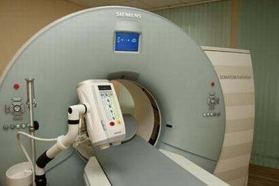 Компьютерный томограф Somatom Definition