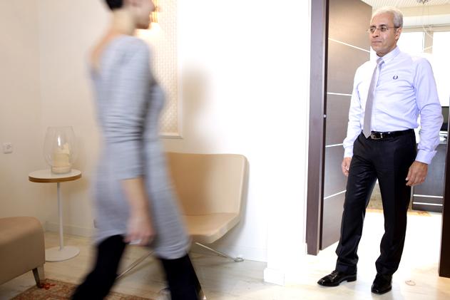 Клиника челюстно-лицевой и пластической хирургии Аарона Амира - Израиль. тел. +7(925) 005-13-27