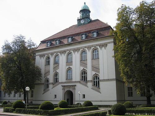 Центр кардиохирургии - Берлин
