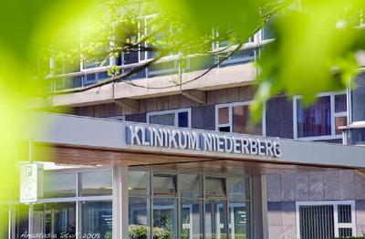 Кардиологическая клиника Нидерберг - Фельберт