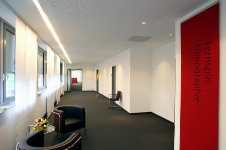 Диагностический Центр Radprax - Дюссельдорф - Германия