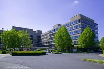 Медицинский комплекс Нидерберг