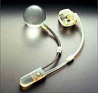 Искусственный сфинктер мочевого пузыря AMS-800