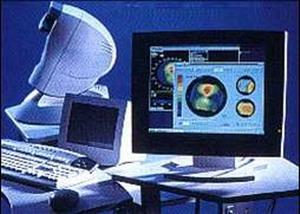 Эксимерный лазер - ЛАСИК - Лазерный Специализированный Кератомилез.