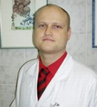 Пластический хирург - Липский К.Б.