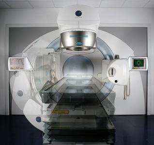 Аппаратура для лечения методом стереотаксической радиохирургии